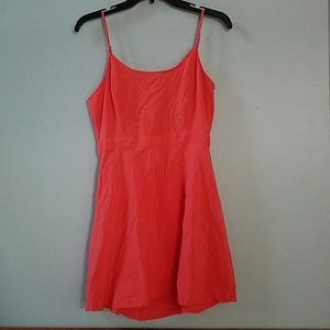American Eagle Outfitters minidress